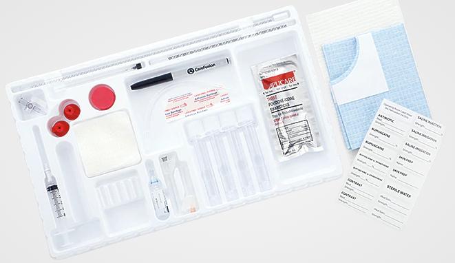 csf specimen collection kit